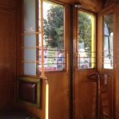 Tarihi Moda Tramvayı