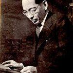 吉川幸次郎