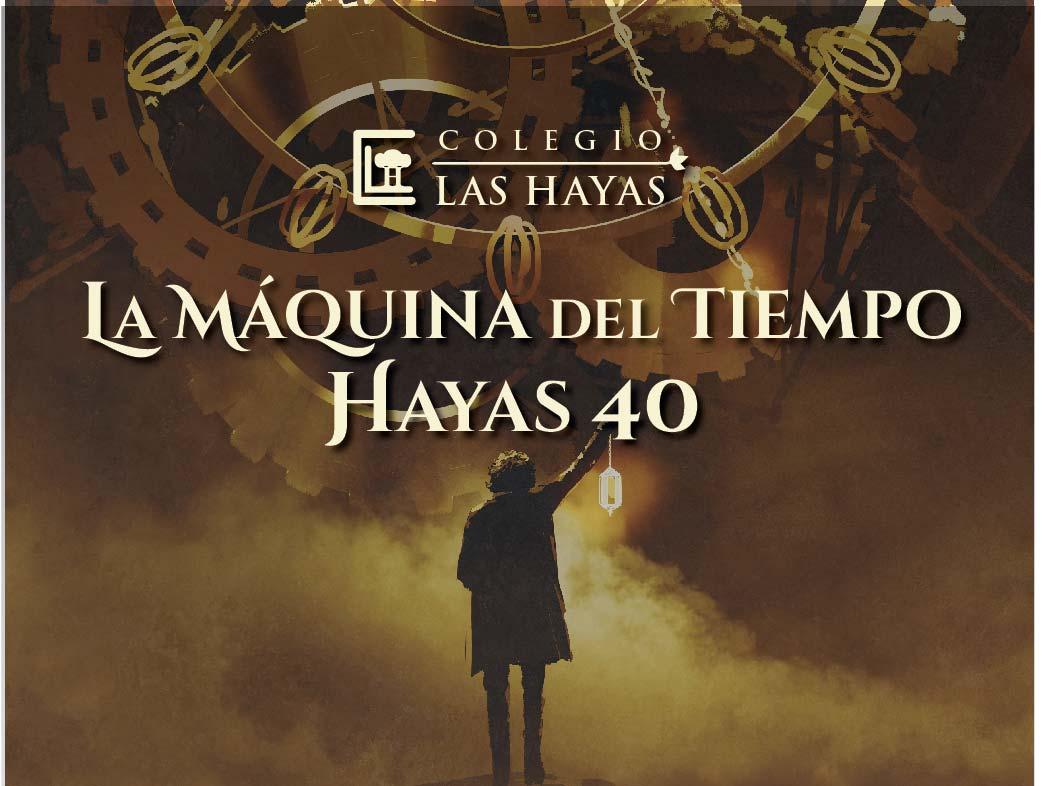 Festival 40 aniversario La Máquina del Tiempo