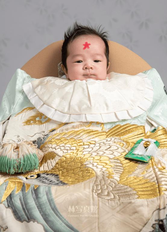 赤ちゃん | お宮参り