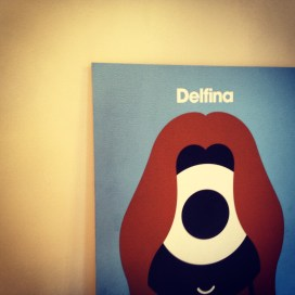 Delfina Delettrez Showroom