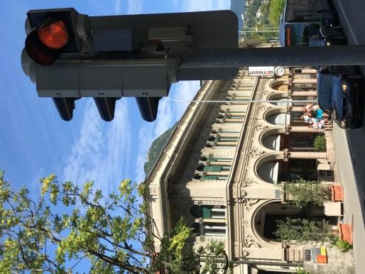 Lugano Sokak 4