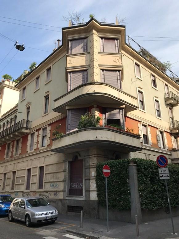 CMBS Apartman