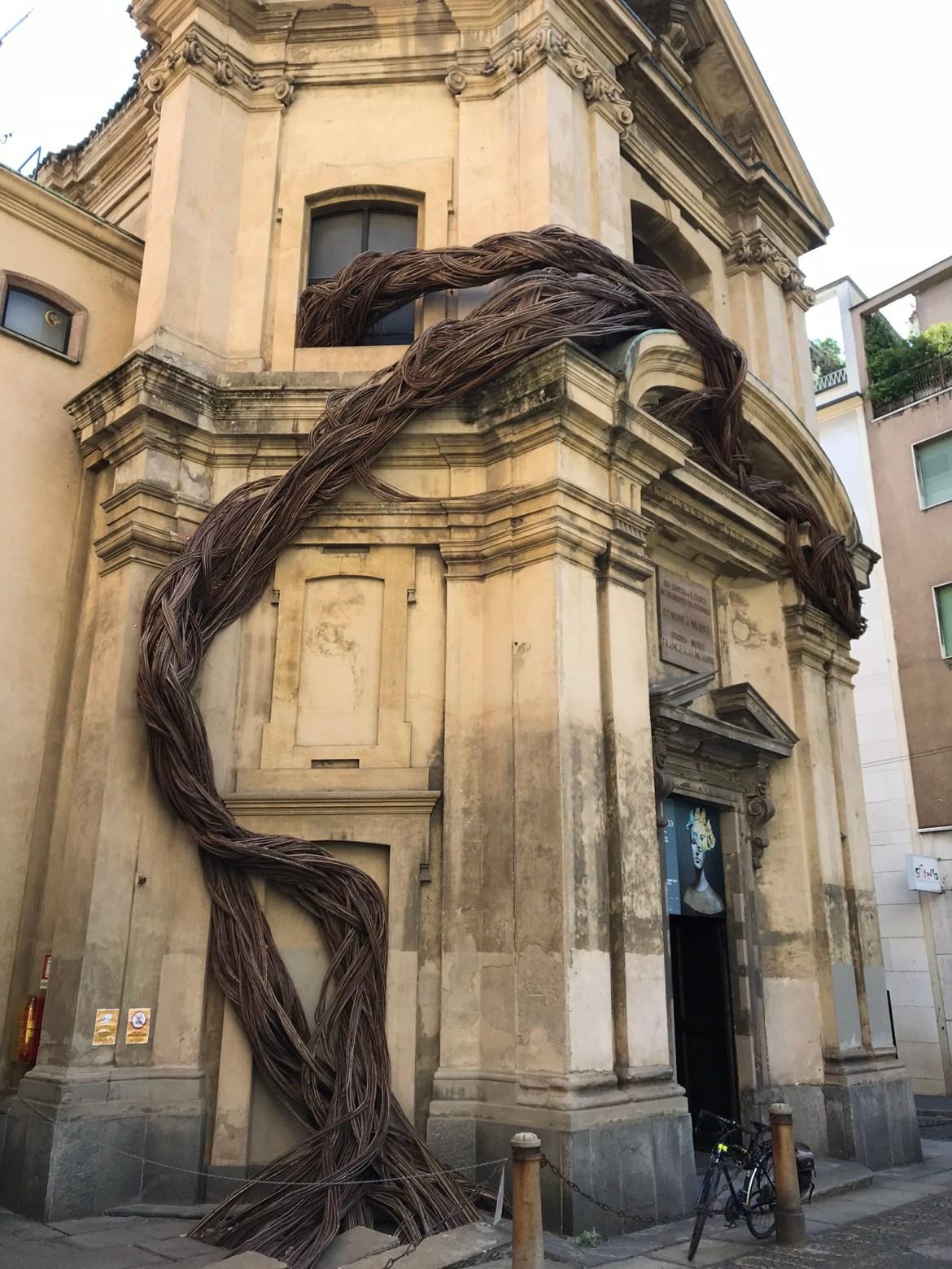 Fındık Sarmış Kilise