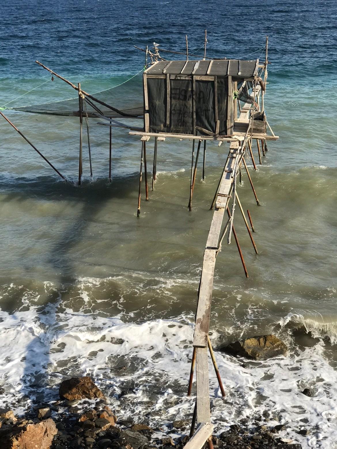 Balık Avı Barınağı 2