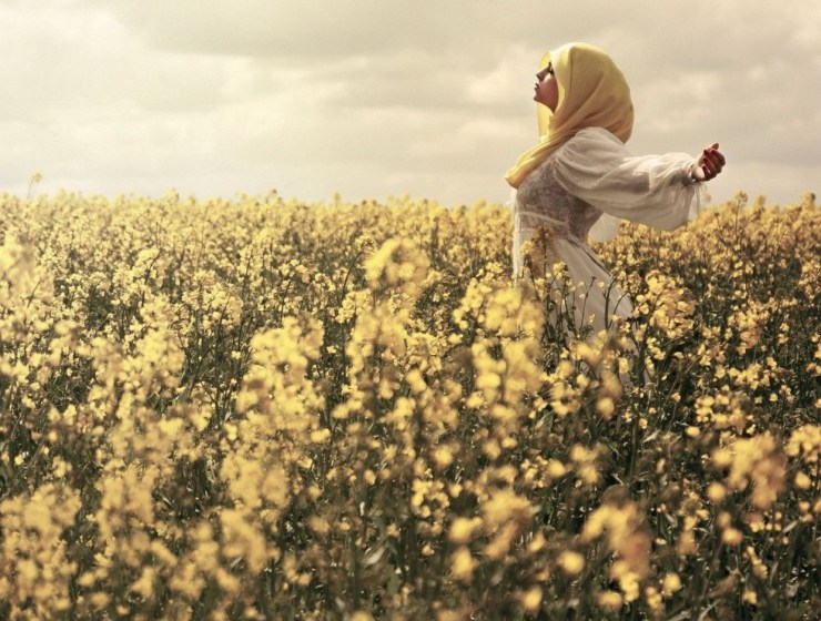 6 THINGS NON-HIJABIS ARE TIRED OF HEARING