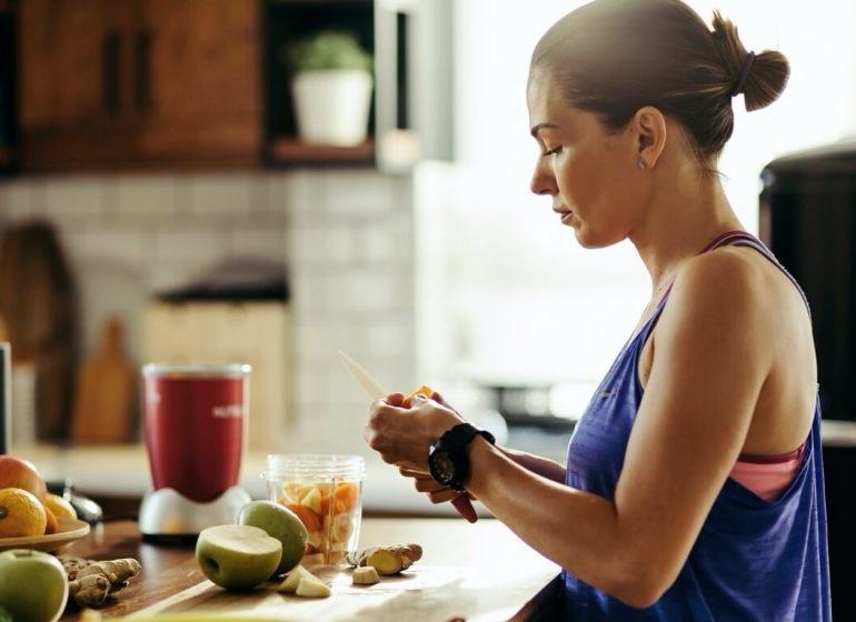 Sağlıklı Bitkisel Beslenme Faydaları