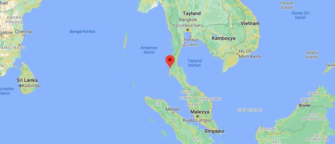 Ko-Phra-Thong
