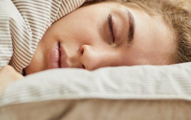 ergenler uyku sorunu