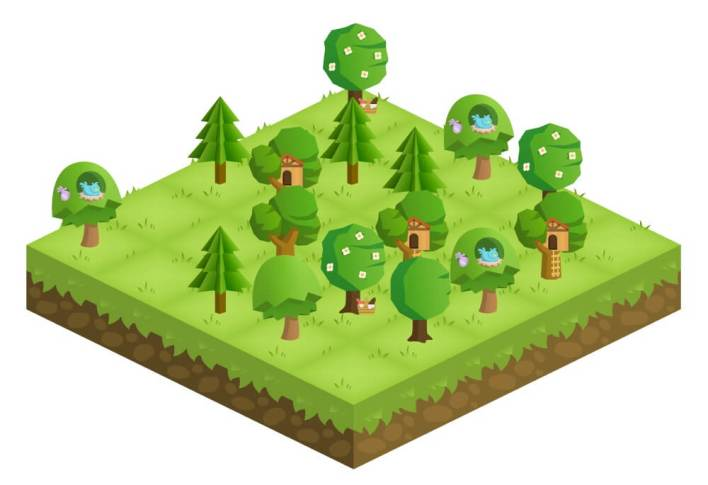 forest android ios