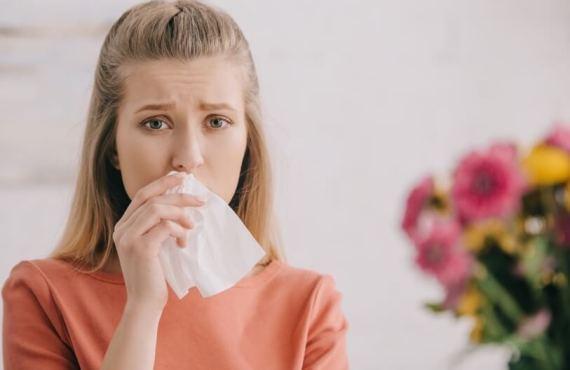 polen alerjisi stres ilişkisi