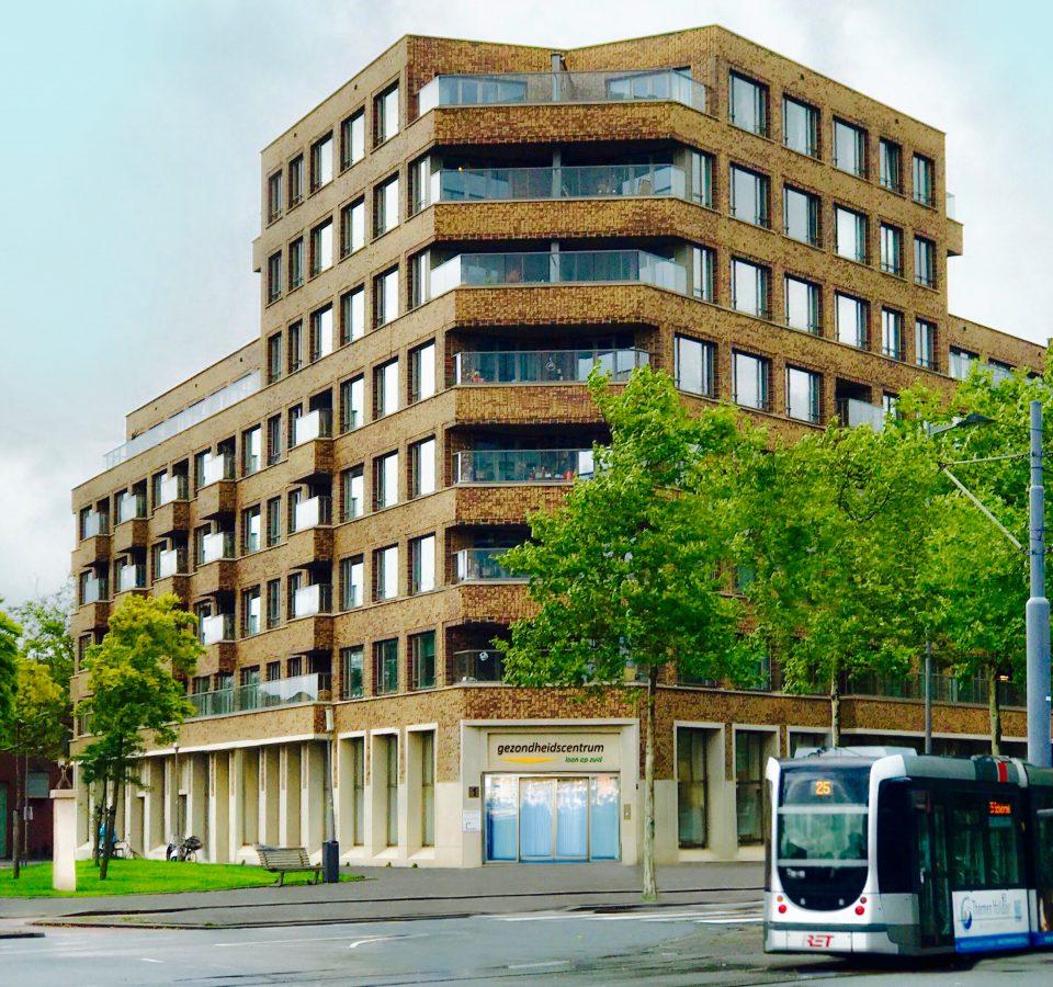 Besnijdenis Rotterdam