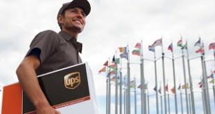 LE SERVICE DE LIVRAISON DE COLIS UPS WORLDWIDE EXPRESS™ AIDE LES ENTREPRISES EN MATIÈRE DE LIVRAISONS URGENTES