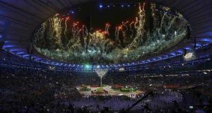 Rio clôture ses jeux  au Maracana