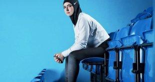Nike lance le «Pro Hijab», un voile spécialement conçu pour les athlètes musulmanes