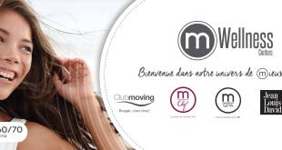 Offre m Wellness Centers : Club Moving Rabat