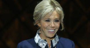 Brigitte Macron, bientôt un sac de luxe à son nom?