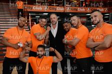 City Club étoffe son réseau et lance deux Mégas Clubs à Tanger