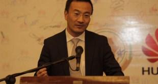 Huawei rejointl'UnionAfricaine (UA) pour piloterl'Afriquedanssa transformation numérique