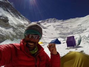なすびエベチャレ エベレスト登頂