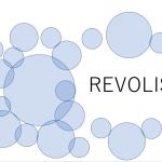 働き方を革命しよう。