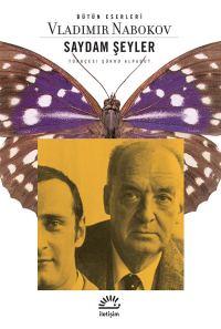 Vladimir Nabokov'un Okunası 8 Kitabı
