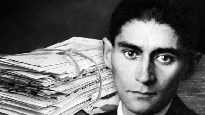 Franz Kafka'nın aşkları