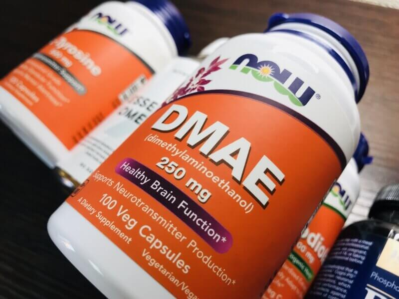 【レビュー】スマドラ『DMAE』実際に服用して集中力・記憶力に効果はあったのか?