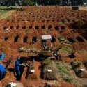 Gauteng Digs 1 million graves