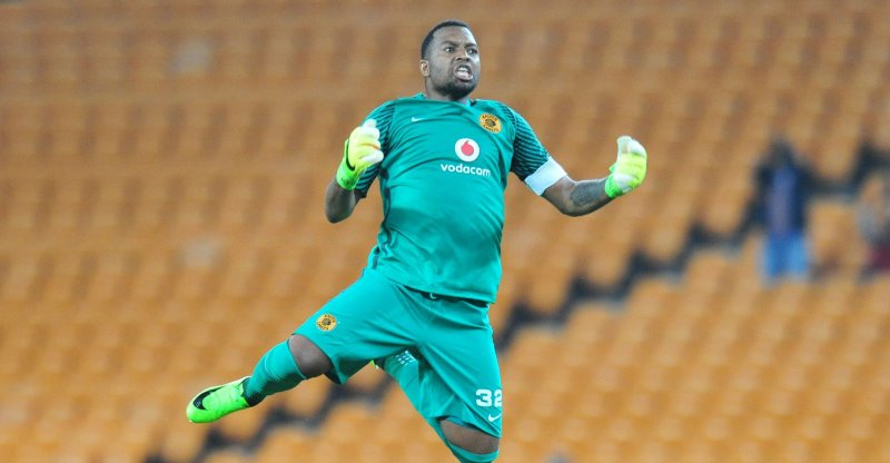 Khune signs for Pirates