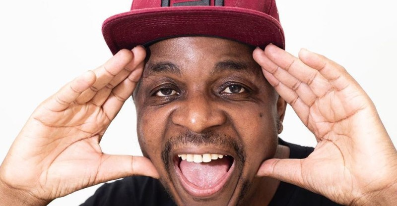Oskido - South African Celebrities Who Are Actually Zimbabweans