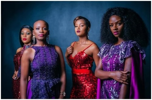 SABC looking to Cancel Muvhango after airing for 20 years