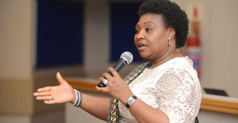 Yvonne Chaka Chaka roasted for comment about Covid-19 vaccine