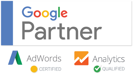 Haych-Google-partner-badge