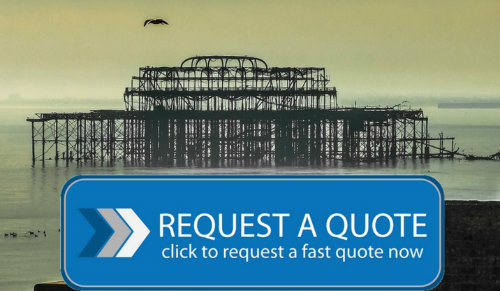 SEO Company Brighton - Request Free Quote