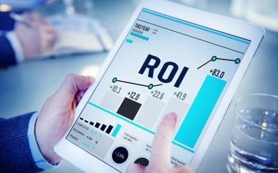 Search Engine Optimisation (SEO) ROI
