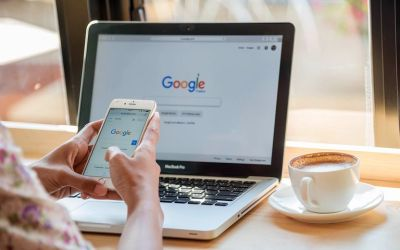 Why Google Search Results Change