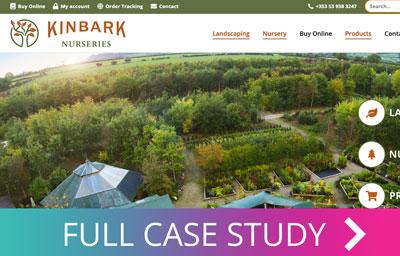 Case study Gardening Centre