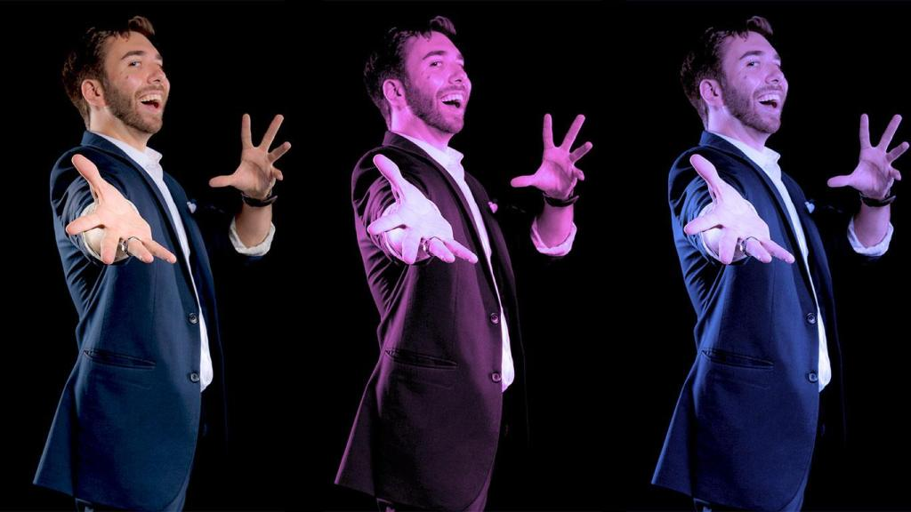 Magician for Corporate Events