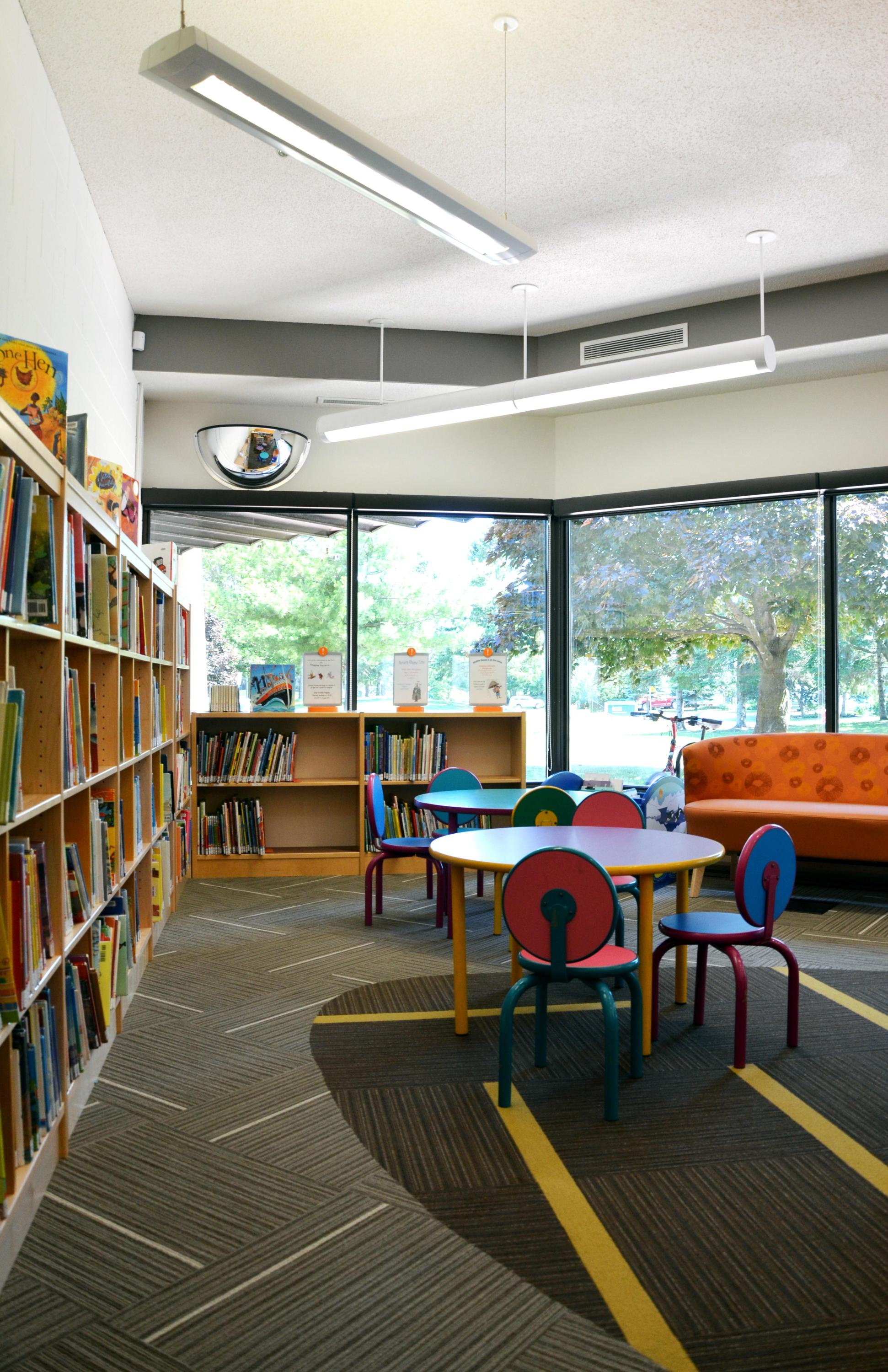 Hay Design_Hazealdean-Library-Interior-Design-kids-15