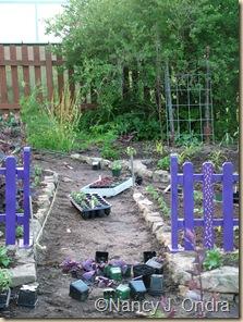 Happy Garden June 15 2010