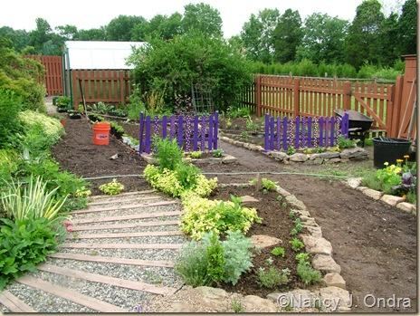 Happy Garden June 16 2010