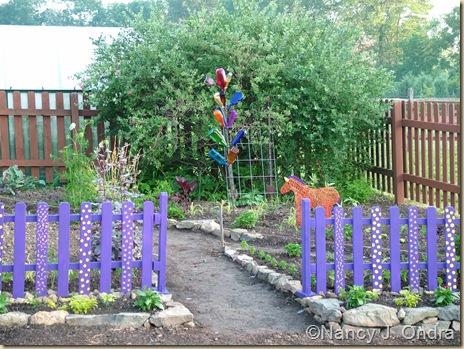 Happy Garden June 19 2010