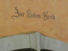 Haus zur lieben Hand (22)