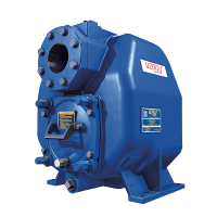 Solids-Handling Pump