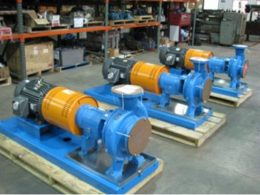 Hayes Pumps New
