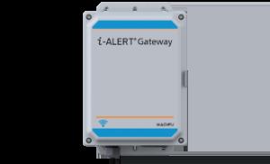 i-Alert Wireless Gateway