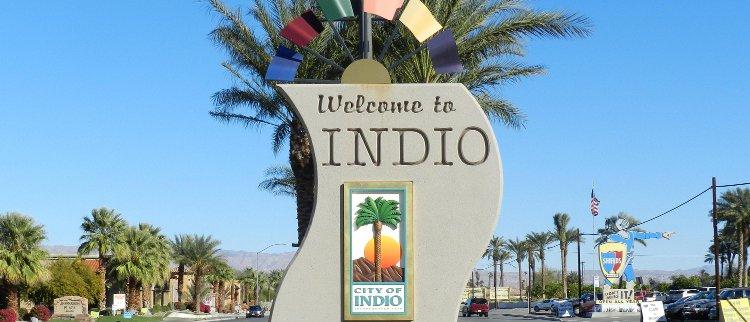Indio Property Management Hayes Realty La Quinta