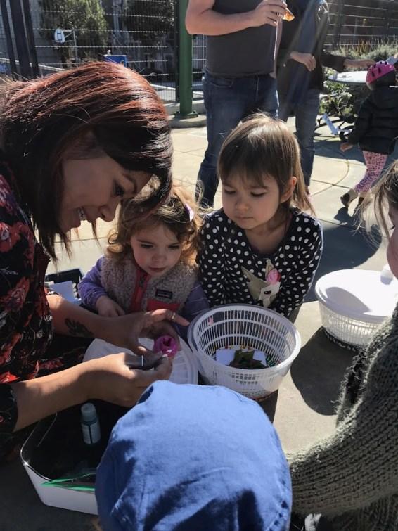 HVNA families meet up 2.11.2017 3