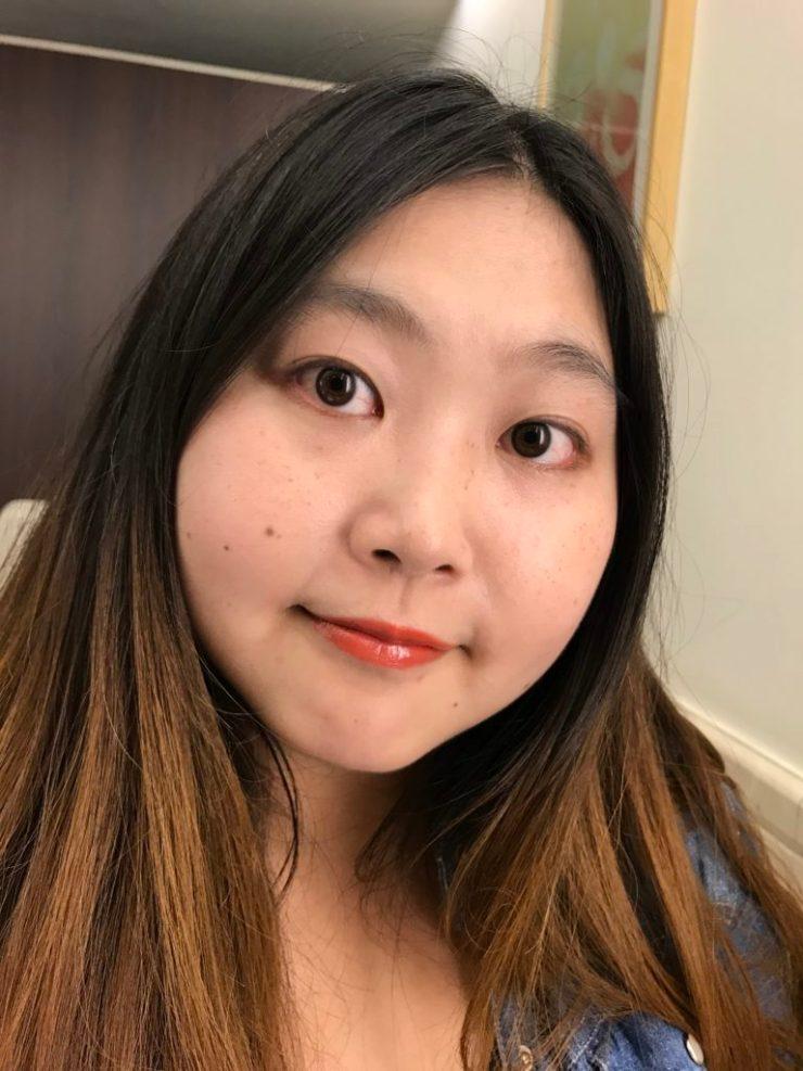 KATE TOKYO 潤彩立體唇蜜 RD-1 怎麼疊擦都美的百搭唇彩推薦 一起來綻放美萌水潤雙唇吧! 彩妝品分享 攝影 民生資訊分享 穿搭分享